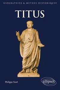 Titus - Philippe Tarel |