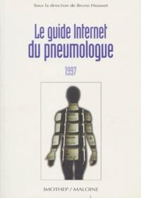 Philippe Tchenio et Nicolas Postel-Vinay - Le guide Internet du pneumologue - 1997.