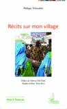 Philippe Tchissakbé - Récits sur mon village.