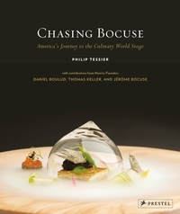 Philippe Tessier - Chasing Bocuse.