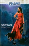 Philippe Tessier - Projet Domination Tome 1 : Oracle.