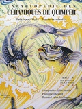 Philippe Théallet et Bernard Jules Verlingue - Encyclopédie des Céramiques de Quimper - Tome 5, Les artistes au XXe siècle (Le à Y).