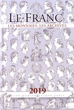 Philippe Théret - Le franc - Les monnaies, les archives.