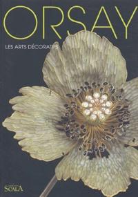 Philippe Thiébaut - Orsay - Les arts décoratifs.