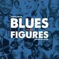 Philippe Thieyre - Blues en 150 figures.