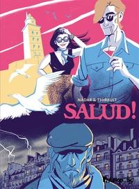 Philippe Thirault - Salud !.