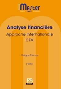 Analyse financière - Approche internationale - CFA.pdf