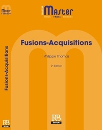 Philippe Thomas - Fusions-acquisitions.