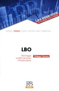 LBO - Montages à effet de levier - Private Equity.pdf