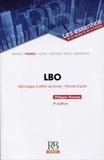 Philippe Thomas - LBO - Montages à effet de levier - Private Equity.