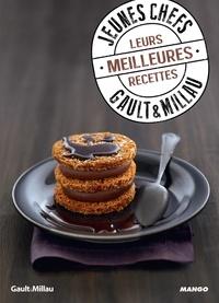 Philippe Toinard et Valéry Drouet - Jeunes chefs - Gault & Millau - Leurs meilleures recettes.