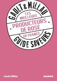 Rhonealpesinfo.fr Les meilleures producteurs de rosé de France Image