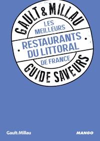 Philippe Toinard - Les meilleurs restaurants du littoral de France.