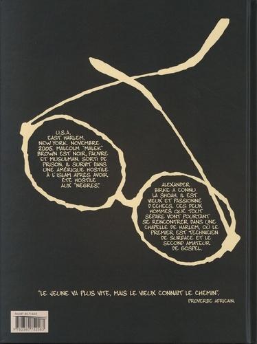 La Mort à lunettes. Avec un cahier graphique  Edition limitée