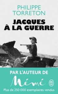 Livres à télécharger en mp3 gratuitement Jacques à la guerre