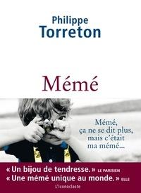 Philippe Torreton - Mémé.