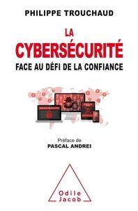 Histoiresdenlire.be La cybersécurité - Face au défi de la confiance Image