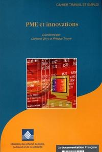Philippe Trouvé - PME et innovations.