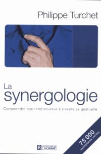 Livres en anglais gratuits à télécharger en pdf La synergologie  - Comprendre son interlocuteur à travers sa gestuelle