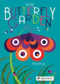 Philippe Ug - In the Butterfly Garden.