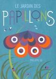 Philippe Ug - Le jardin des papillons - Pop'up !.