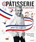 Philippe Urraca - Pâtisserie pour les enfants - Leçons en pas à pas.