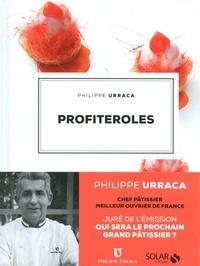 Philippe Urraca - Profiteroles.