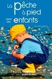 Philippe Urvois - La pêche à pied avec ses enfants.