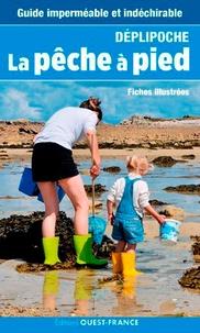 Philippe Urvois - La pêche à pied - Guide imperméable et indéchirable.