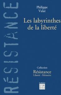 Histoiresdenlire.be Les labyrinthes de la liberté Image