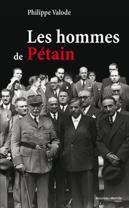 Les hommes de Pétain.pdf