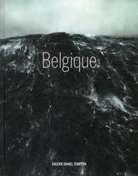 Philippe Van Cauteren et Bernard Marcelis - Belgique.