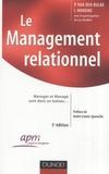 Philippe Van Den Bulke et Ivan Monème - Le Management relationnel - Manager et Managé sont dans un bateau....