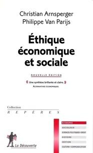 Philippe Van Parijs et Christian Arnsperger - Ethique économique et sociale.
