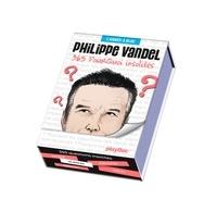 Philippe Vandel - 365 pourquoi insolites.