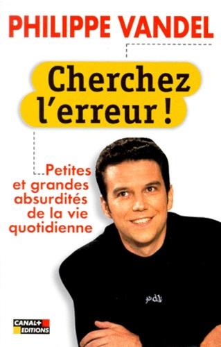 Philippe Vandel - .