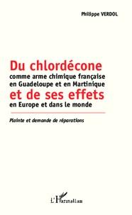 Checkpointfrance.fr Du chlordécone comme arme chimique française en Guadeloupe et en Martinique et ses effets en Europe et dans le monde - Plainte et demande de réparations Image