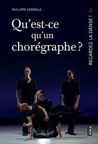 Deedr.fr Qu'est ce qu'un chorégraphe ? - Comment représenter l'oeuvre dansée ? Image