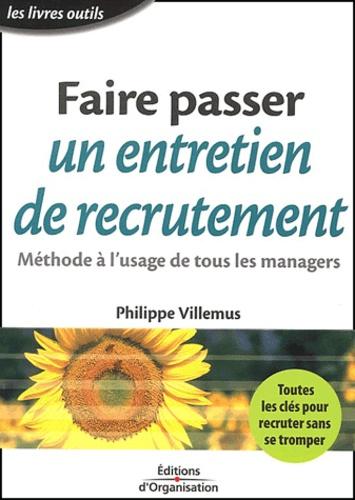 Philippe Villemus - .