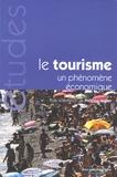 Philippe Violier - Le tourisme - Un phénomène économique.