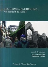 Tourisme et patrimoine - Un moment du monde.pdf