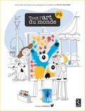 Philippe Virmoux - Tout l'art du monde PS - Une année de productions plastiques et visuelles en Petite Section. 1 Cédérom