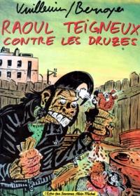 Philippe Vuillemin et Jackie Berroyer - Raoul Teigneux contre les Druzes.