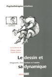 Philippe Wallon et Claude Mesmin - Le dessin et sa dynamique diagnostique chez l'enfant et l'adulte.