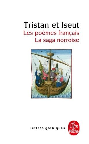 Tristan et Iseut. Les poèmes français La saga norroise