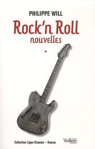 Philippe Will - Rock'n Roll.