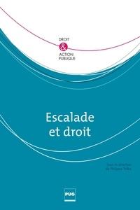 Philippe Yolka - Escalade et droit.