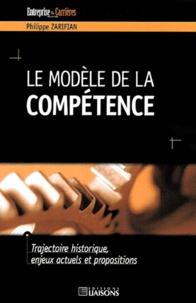 Le modèle de la compétence.pdf