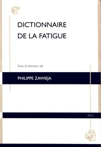 Dictionnaire de la fatigue.pdf