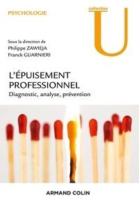 Epuisement professionnel - Diagnostic, analyse, prévention.pdf